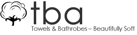 TBA | Towels & Bathrobes | Beautifully Soft